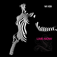 Cover of the track Live Now - EP