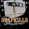 Couverture de l'album The Best of Soapkills