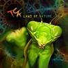 Couverture de l'album Laws of Nature