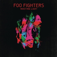 Cover of the track Wasting Light (Deluxe Version)