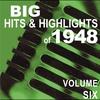 Couverture de l'album Big Hits & Highlights of 1949, Vol. 2
