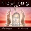 Couverture de l'album Healing Spirit