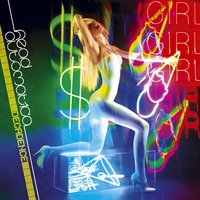 Cover of the track Decadence