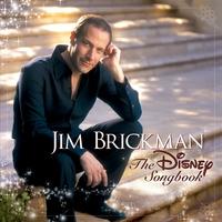Couverture du titre The Disney Songbook
