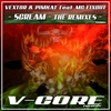 Cover of the album Scream (The Remixes) [feat. Mc Fixout] - EP