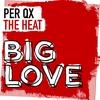 Couverture de l'album The Heat - Single