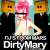 Cover of the album Dirty Mary (My Name Is) - EP