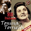 Couverture de l'album Tonina Torrielli