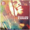 Cover of the track Etats Unis D'Afrique