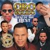 Couverture de l'album Best of the Best