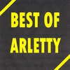 Cover of the album Best of Arletty