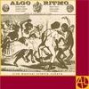 Couverture de l'album Algo Ritmo