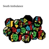 Couverture de l'album South Ambulance