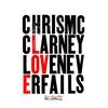 Couverture de l'album Love Never Fails