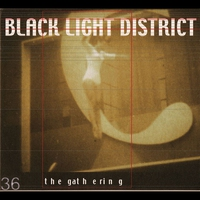 Cover of the track Black Light District - EP