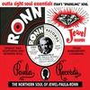 Cover of the album The Northern Soul of Jewel-Paula-Ronn (The Stan Lewis Archive)