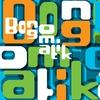 Couverture de l'album Bongomatik