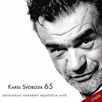 Couverture du titre Svoboda: Originální nahrávky '65 (Výběr)