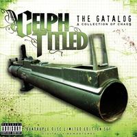 Couverture du titre The Gatalog: A Collection of Chaos