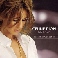 Cover of the track My Love: Essential Collection