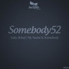 Couverture de l'album Salty Wind / My Name Is Somebody - Single