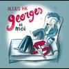 Couverture de l'album Georges et moi - EP