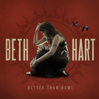Couverture du titre Better Than Home (Deluxe Version)