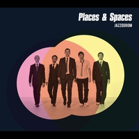 Cover of the track Places & Spaces
