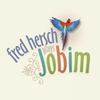 Cover of the album Fred Hersch Plays Jobim