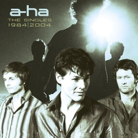 Cover of the track The Singles 1984-2004 (Remastered)
