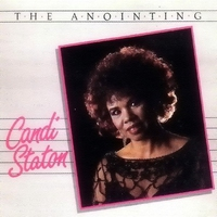 Cover of the track The Anointing