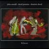 Cover of the album Bloor