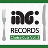 Cover of the album Ingredients Choice Cuts, Vol. 3