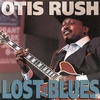 Cover of the album Lost in the Blues