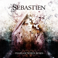 Cover of the track Tears of White Roses