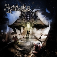 Cover of the track Mythodea