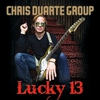 Cover of the album Lucky 13