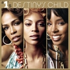 Couverture de l'album #1's: Destiny's Child
