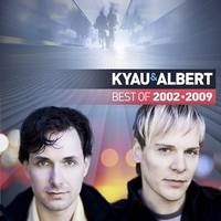 Cover of the track Kyau & Albert: Best of 2002-2009