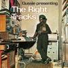 Couverture de l'album Gussie Presenting the Right Tracks