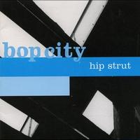 Couverture du titre Hip Strut
