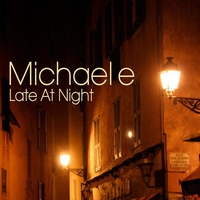 Couverture du titre Late At Night