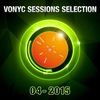 Cover of the album Vonyc Sessions Selection (2011-06)