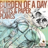 Cover of the album Pilots & Paper Planes