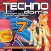 Couverture de l'album Technodome 7