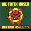 Couverture du titre Zehn Kleine Jaegermeister