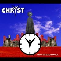 Couverture du titre Phantasmachronica