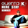 Cover of the album Here 2 Stay (Remixes) - Single