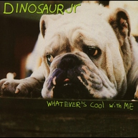 Cover of the track Whatever's Cool With Me