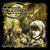 Cover of the album Grime vs. Grandeur